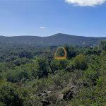 Lote de terreno misto na Goldra em Santa Bárbara de Nexe :: MR074