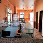 Loja com muito potencial para pastelaria ou restaurante em Almancil :: CV008
