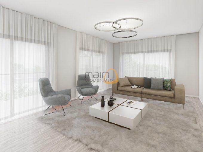 Apartamentos novos com 1, 2 e 3 quartos em Faro :: MR071