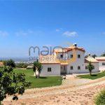 MainProperties :: Moradia tradicional + casa de hóspedes com vista mar em Loulé :: MP174JH