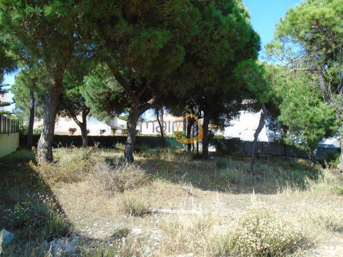 MainProperties :: Terreno para construção de moradia com 400 m2 nas Varandas do Lago :: PC284