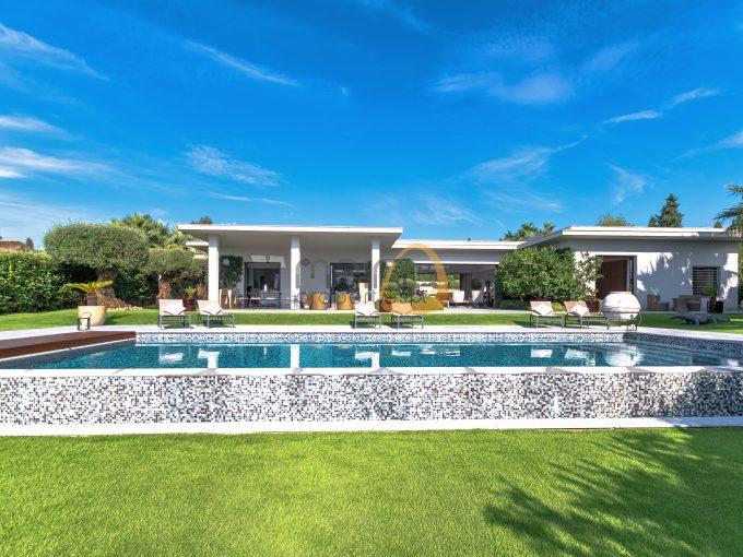 MainProperties :: Empreendimento de luxo Quinta de Faro :: MR095